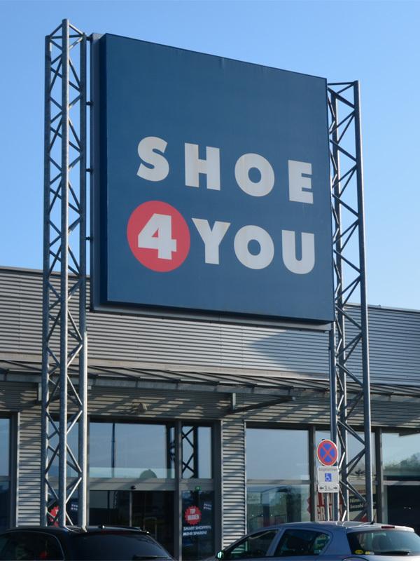 arena einkaufszentrum fohnsdorf mattersburg shoe4you. Black Bedroom Furniture Sets. Home Design Ideas
